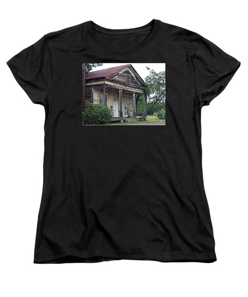 Once Upon A Store Women's T-Shirt (Standard Cut)