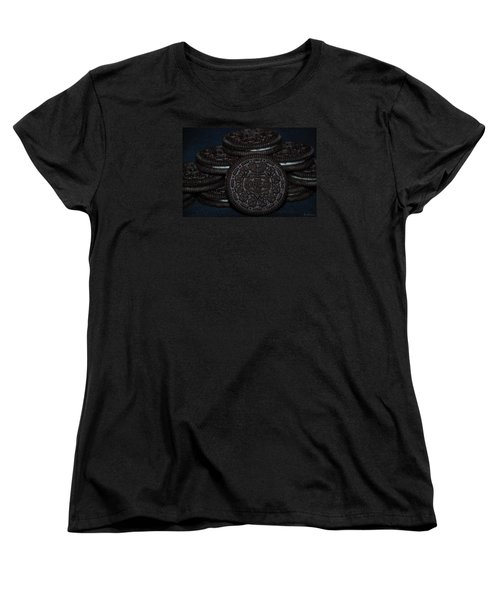Oreo Cookies Women's T-Shirt (Standard Cut)