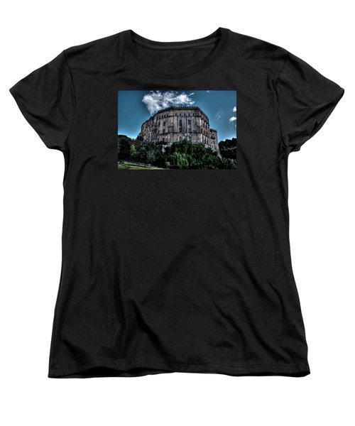 Palermo Center Women's T-Shirt (Standard Cut)