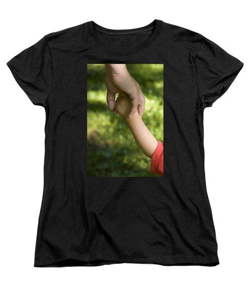 Parenthood Women's T-Shirt (Standard Cut)