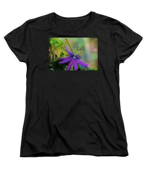 Passion Dancer Women's T-Shirt (Standard Cut)