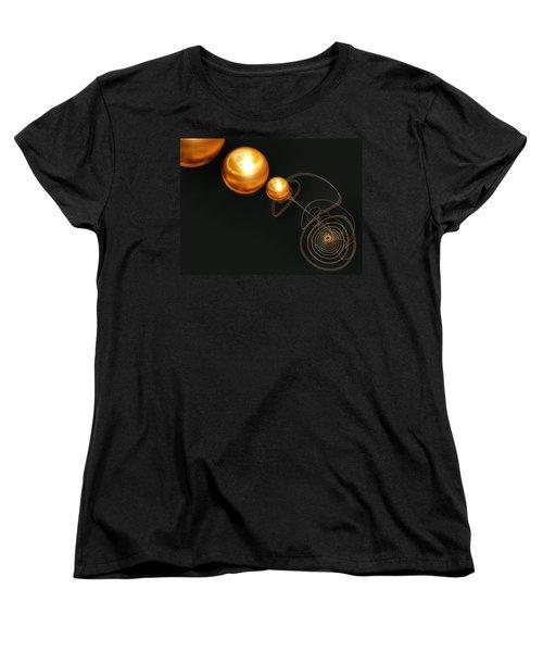 Planet Maker Women's T-Shirt (Standard Cut)