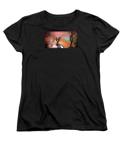 Primavera Women's T-Shirt (Standard Cut)