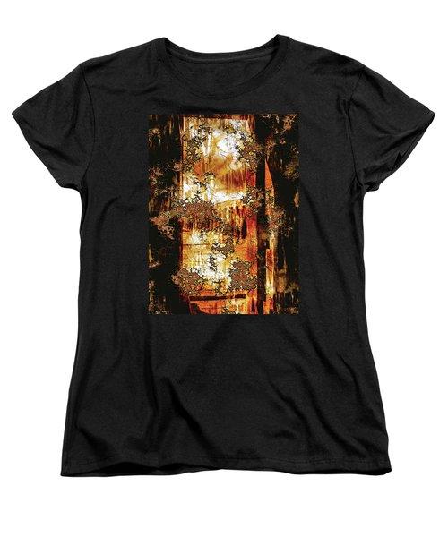 Prophecy Women's T-Shirt (Standard Cut) by Paula Ayers