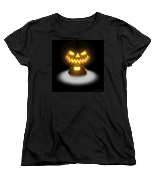 Pumpkin And Co II Women's T-Shirt (Standard Fit)
