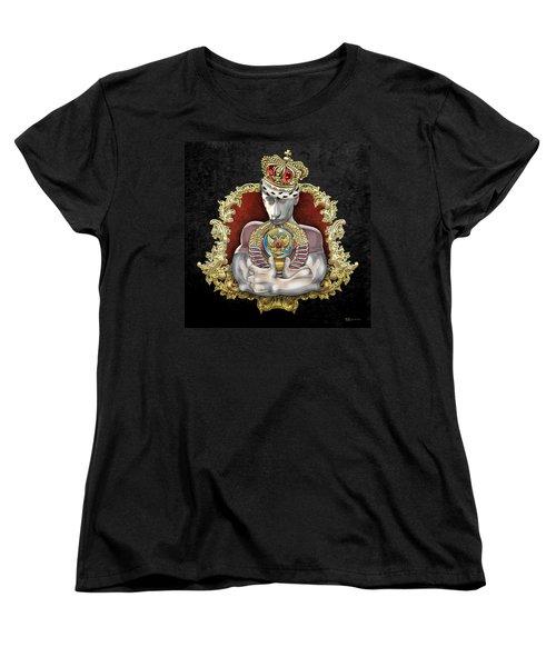 Putin's Dream - Ussr 2.0 Women's T-Shirt (Standard Cut) by Serge Averbukh