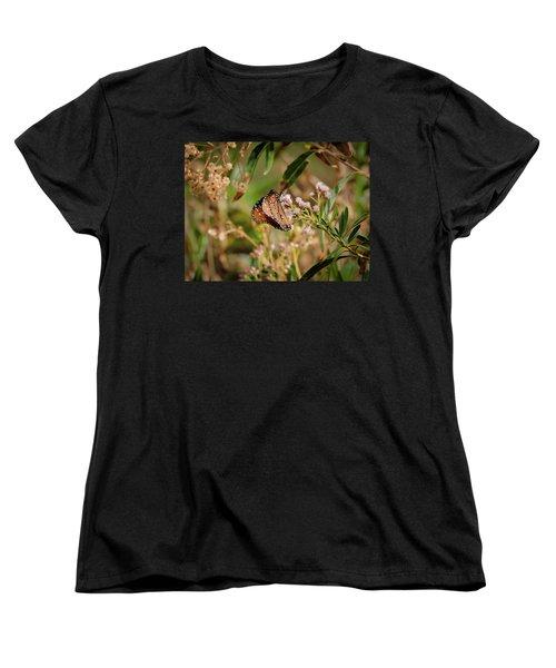 Queen Of The Hassayampa Women's T-Shirt (Standard Cut)