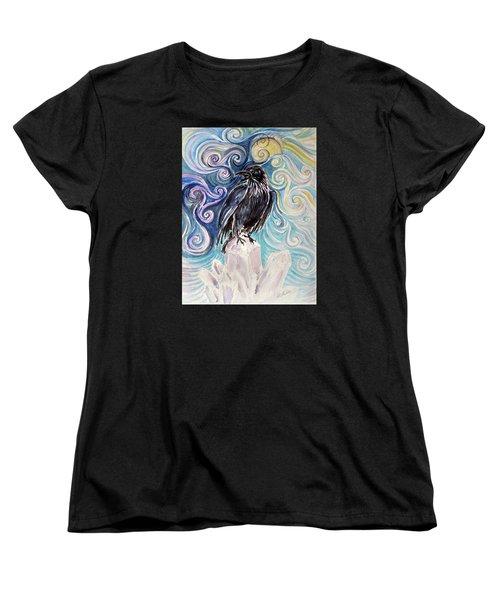 Raven Magic Women's T-Shirt (Standard Cut)