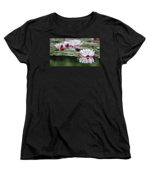 Reflection Women's T-Shirt (Standard Cut)