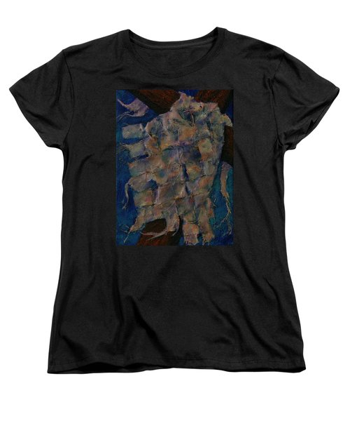 Remnant Women's T-Shirt (Standard Cut) by Dorothy Allston Rogers