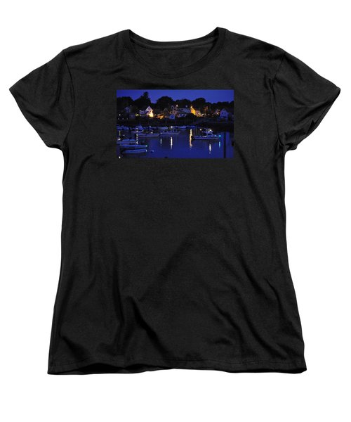 River Reflections Rirep Women's T-Shirt (Standard Cut)
