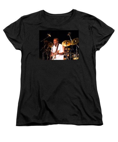 Robert Cray Women's T-Shirt (Standard Cut)