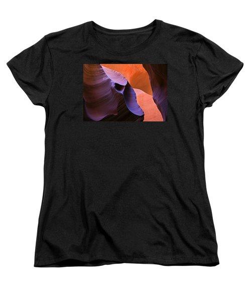 Sandstone Apparition Women's T-Shirt (Standard Cut)