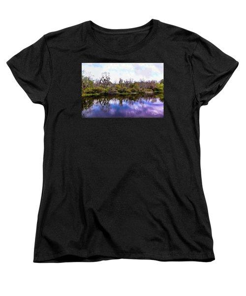 Women's T-Shirt (Standard Cut) featuring the photograph Sarasota Symphony  by Madeline Ellis