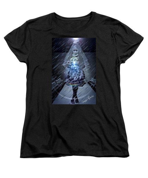 Selling Children Women's T-Shirt (Standard Cut) by Vennie Kocsis