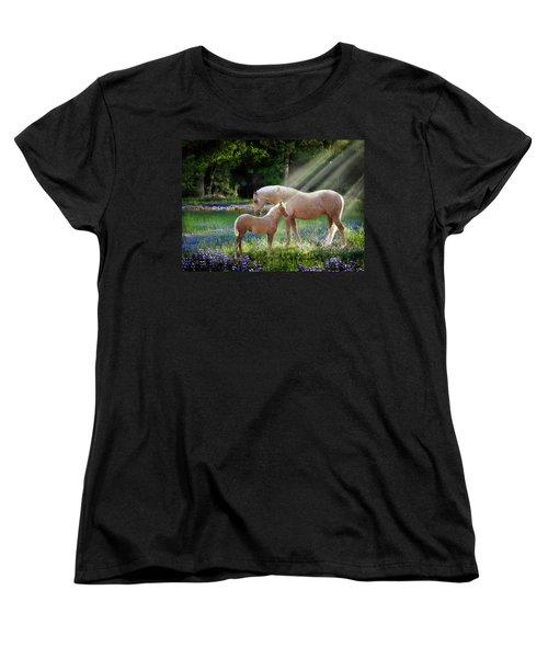Serenity Women's T-Shirt (Standard Cut)