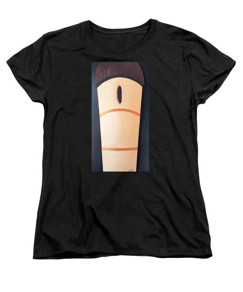 Silo Women's T-Shirt (Standard Cut)