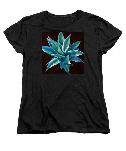 Simply Succulent Women's T-Shirt (Standard Cut)