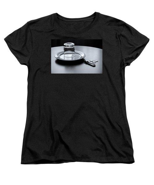 Six Euros Women's T-Shirt (Standard Cut) by KG Thienemann
