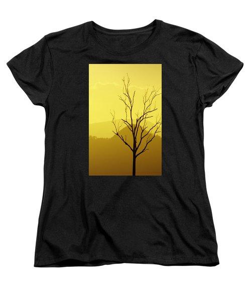 Solitude Women's T-Shirt (Standard Fit)