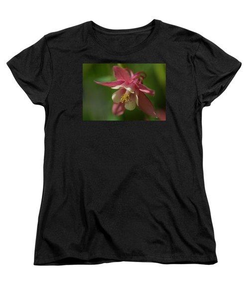 Women's T-Shirt (Standard Cut) featuring the photograph Spring 1 by Alex Grichenko