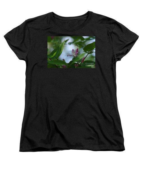Spring 2016 11 Women's T-Shirt (Standard Cut) by Cendrine Marrouat