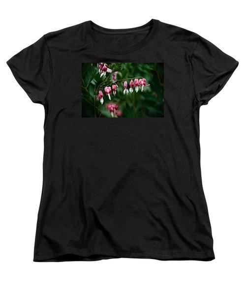 Spring 2016 22 Women's T-Shirt (Standard Cut) by Cendrine Marrouat