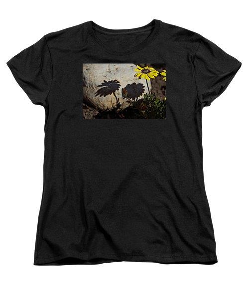 Spring 2016 31 Women's T-Shirt (Standard Cut) by Cendrine Marrouat