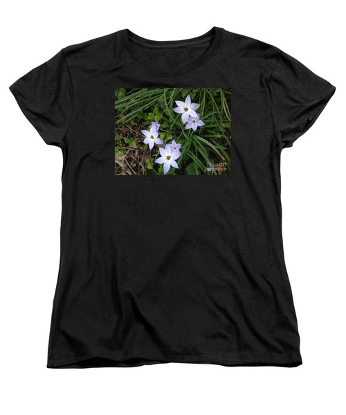 Spring Beauties Women's T-Shirt (Standard Cut)