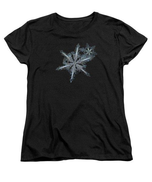 Stars In My Pocket Like Grains Of Sand Women's T-Shirt (Standard Fit)