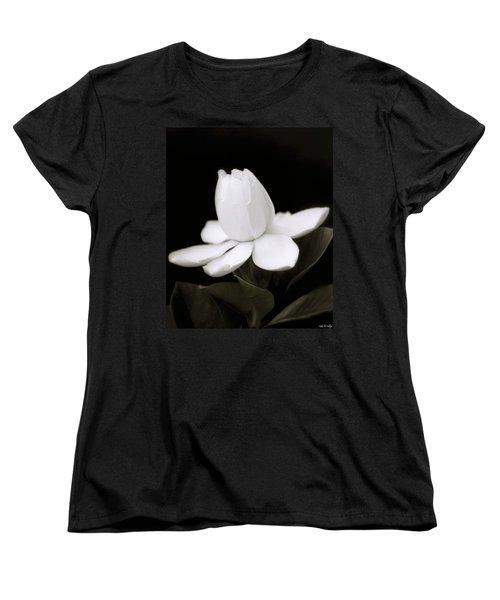 Summer Fragrance Women's T-Shirt (Standard Cut)