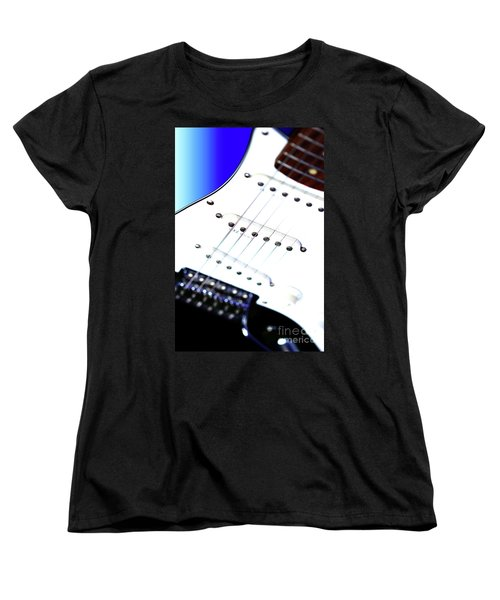 Women's T-Shirt (Standard Cut) featuring the photograph Sweet Rift Maker by Baggieoldboy