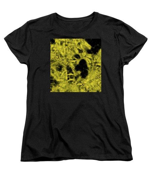 Tangled Branches Women's T-Shirt (Standard Cut)