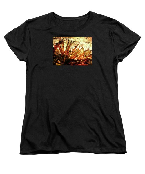 Tequila Field Women's T-Shirt (Standard Cut)