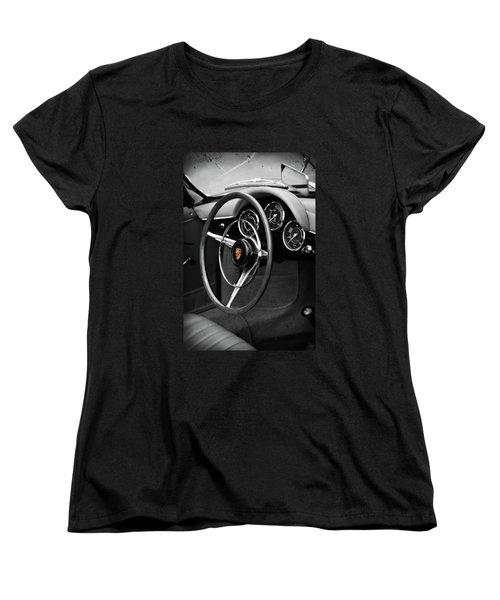 The 356 Roadster Women's T-Shirt (Standard Fit)