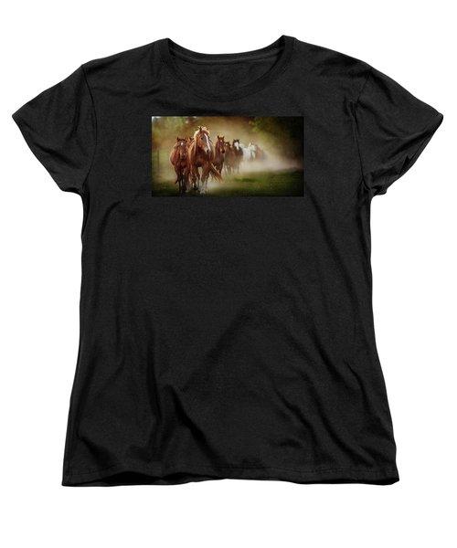 The Boys Women's T-Shirt (Standard Cut)