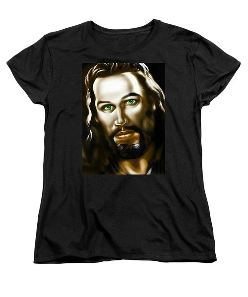 The Compassionate One 2 Women's T-Shirt (Standard Cut)