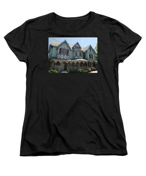 Women's T-Shirt (Standard Cut) featuring the photograph The Empress by Richard Bryce and Family