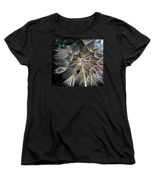 The Inner Weed Women's T-Shirt (Standard Cut) by Steve Harrington