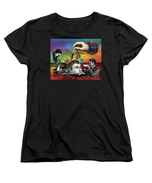 The Inquisition Women's T-Shirt (Standard Cut)