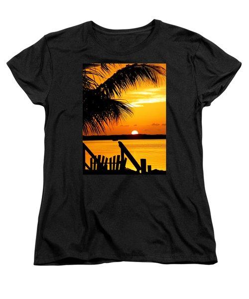 The Promise Women's T-Shirt (Standard Cut)