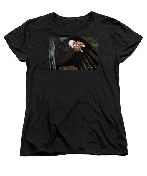 The Scream Women's T-Shirt (Standard Cut)
