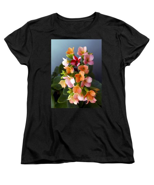 The Special One Women's T-Shirt (Standard Cut) by Danielle R T Haney