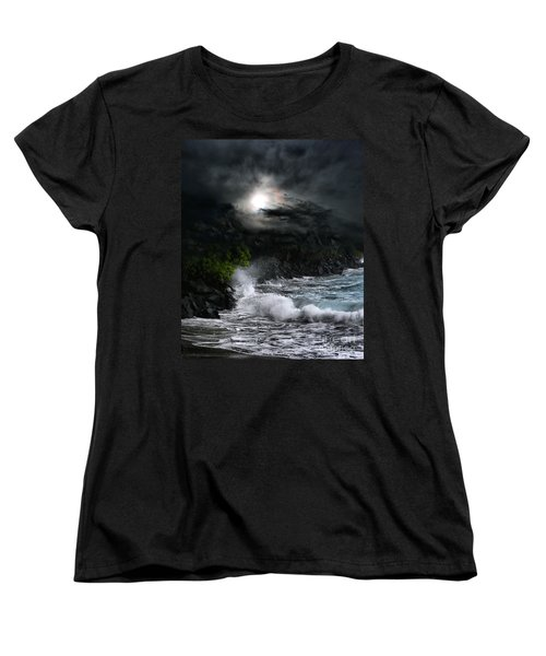 The Supreme Soul Women's T-Shirt (Standard Cut) by Sharon Mau