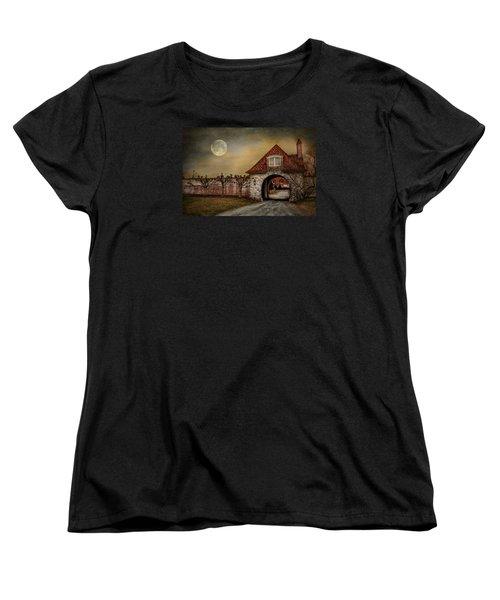 The Watcher Women's T-Shirt (Standard Cut)