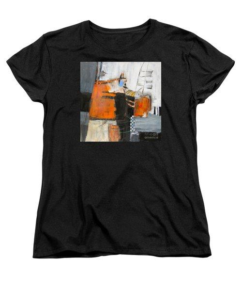 The Way Out Women's T-Shirt (Standard Cut)