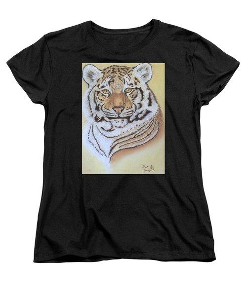 Tiger Women's T-Shirt (Standard Cut)