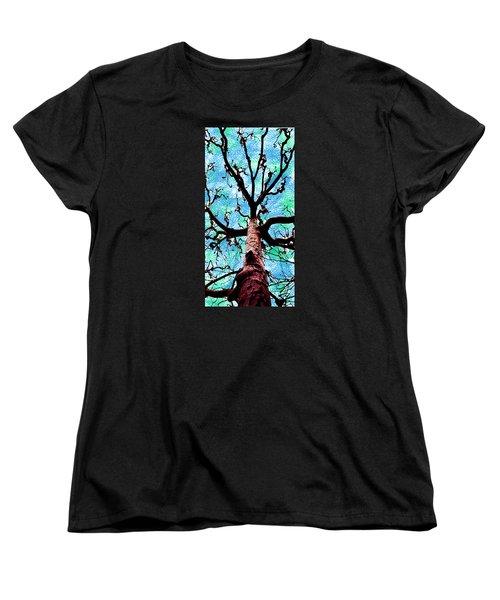 True Impression Women's T-Shirt (Standard Cut)