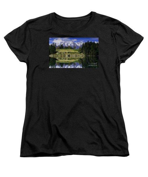 Truly Remarkable Women's T-Shirt (Standard Cut) by Kym Clarke