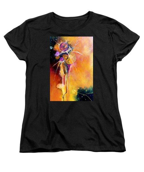Unrequited Love Women's T-Shirt (Standard Cut) by Jim Whalen